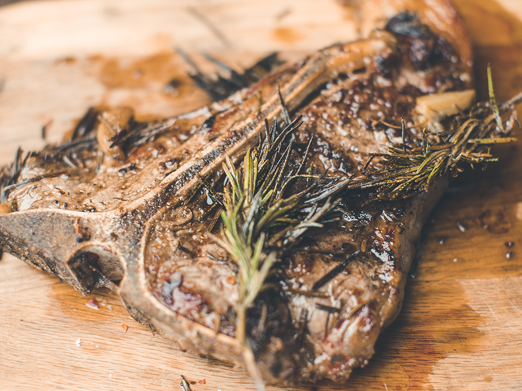 Steak. What IS the Perfect Steak?