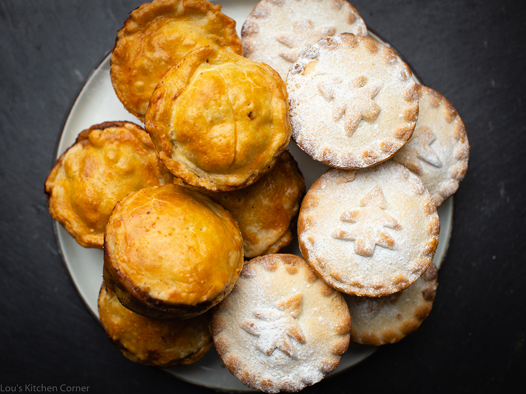 Mince Pies… sweet or savoury?