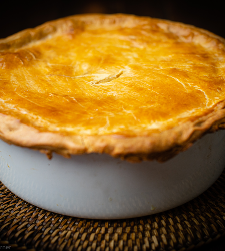 Quickfire tips on making pies