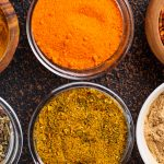 5 easy homemade curry pastes