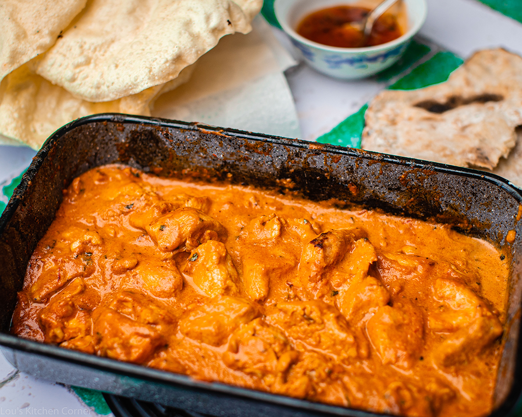 5 Tips to Cook the Perfect Curry