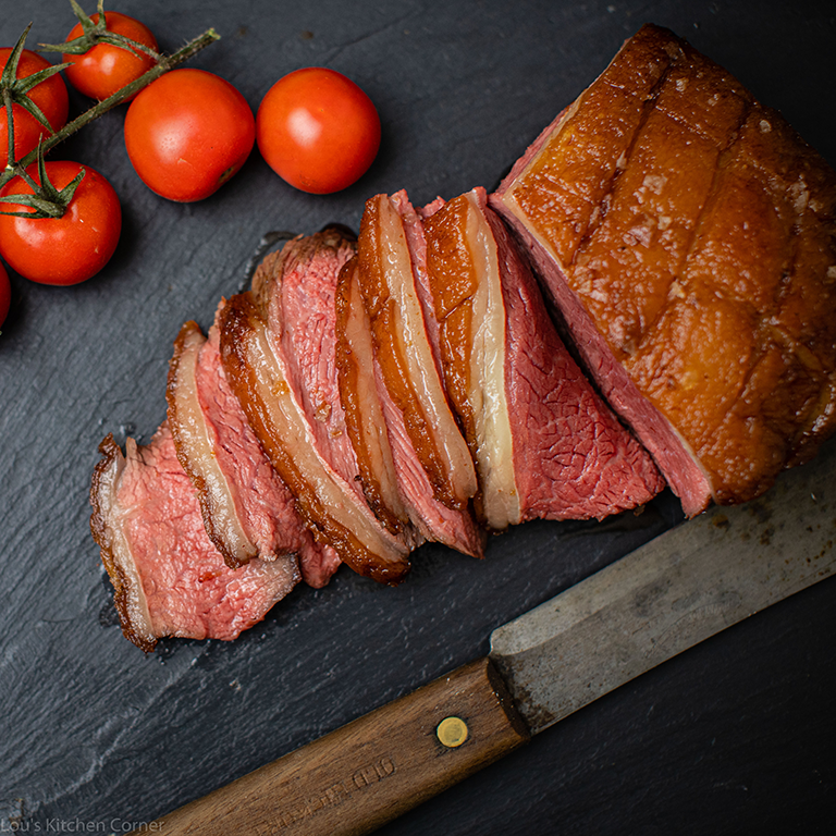 How to prep the perfect steak