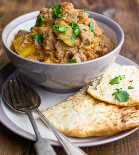 Tips to cook the perfect curry