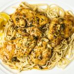 chicken piccata - Chicken piccata – Italian simplicity