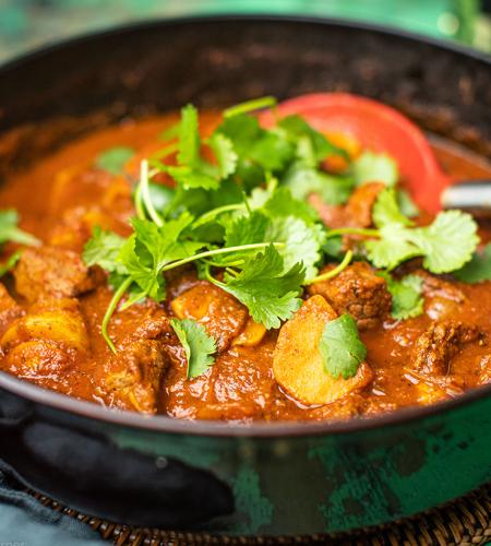 Carne guisada: A Tex-Mex twist on stew