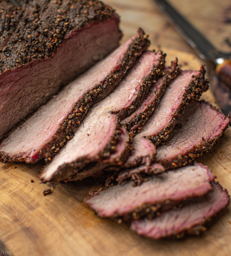 Learn how to smoke brisket: Part 1