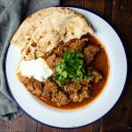 lamb rogan josh curry recipe